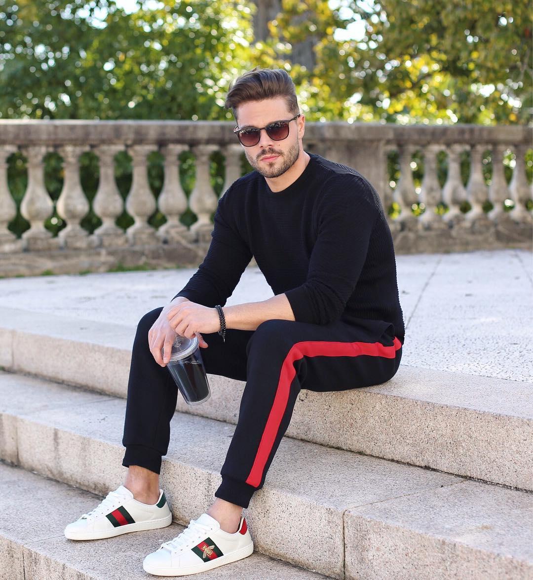 @stefanotratto • S.O.S Pedro - Blog de moda masculina