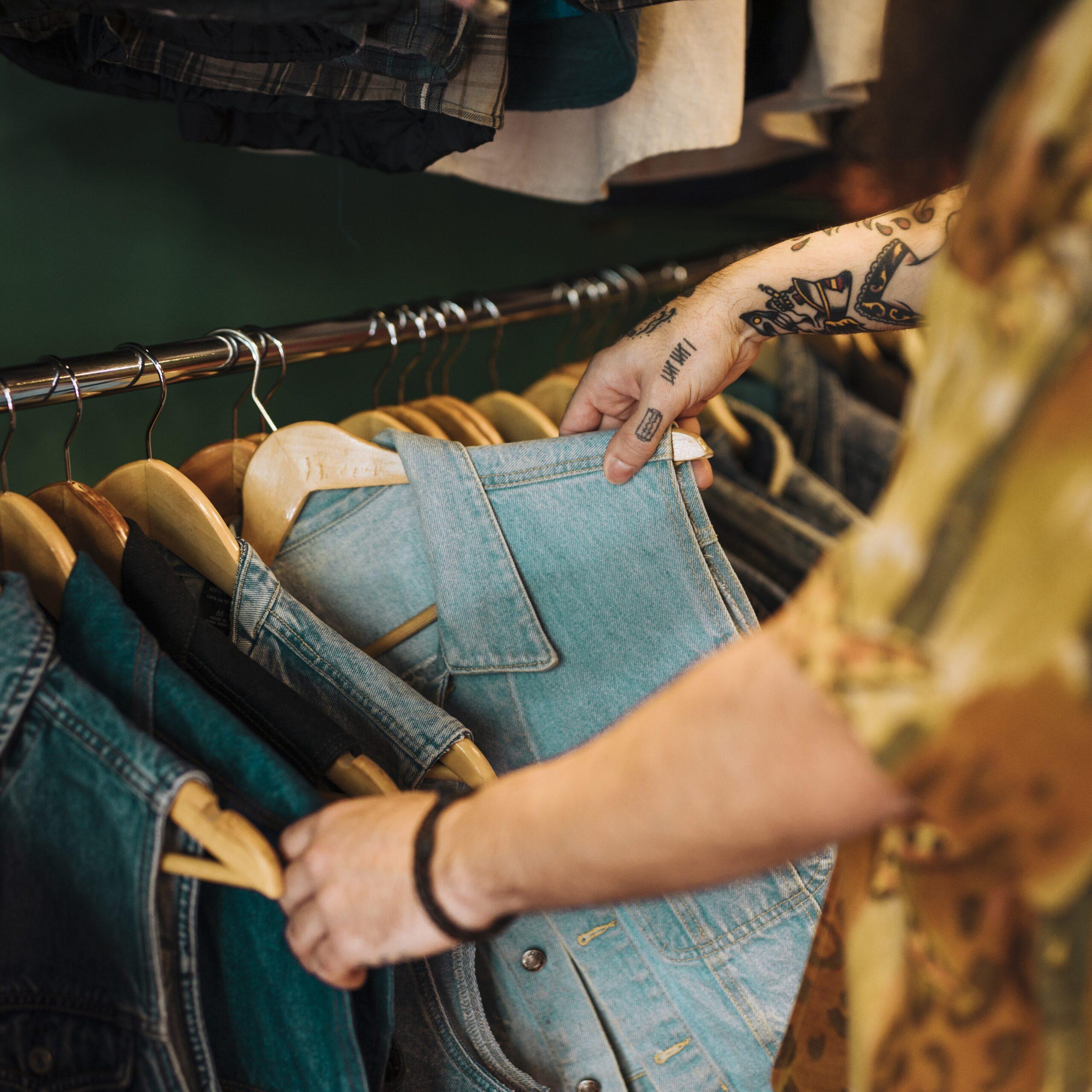 Como se vestir bem - Aproveitando suas roupas