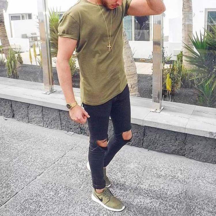 5 pecas de roupa que todo homem deve ter em