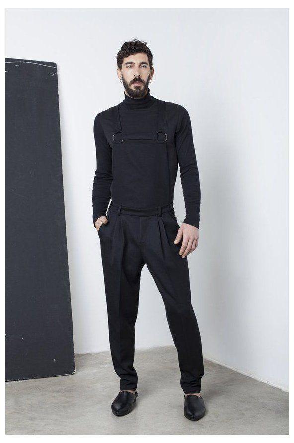Modelos de calças masculinas para o verão 2021