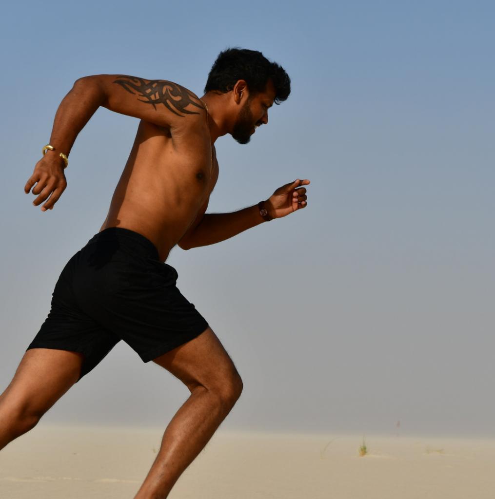 autocuidado masculino: dicas para praticar atividades físicas